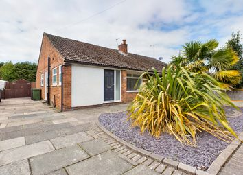 Thumbnail 2 bed bungalow for sale in Mount House Close, Formby, Liverpool