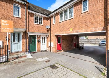 Thumbnail 2 bed flat to rent in Oaktree Close, Sutton-In-Ashfield