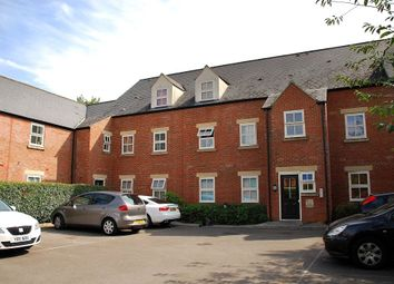 Thumbnail 2 bed flat to rent in Park House, Farm Street, Gloucester