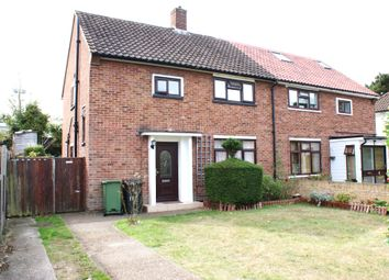 Thumbnail 3 bedroom semi-detached house for sale in Swiftsden Way, Bromley