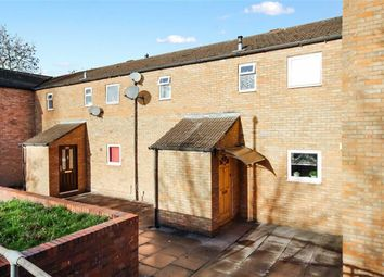 Thumbnail 2 bed terraced house for sale in Affleck Close, Toothill, Swindon
