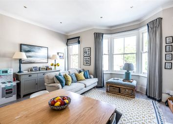 Thumbnail 3 bedroom flat for sale in Bennerley Road, London