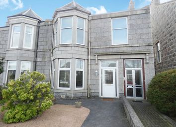Thumbnail 2 bed flat for sale in Cromwell Road, Aberdeen, Aberdeenshire