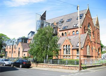 Thumbnail Commercial property for sale in The Chancel, Grey Street, Prestwich, Manchester, Lancashire