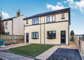 Thumbnail 3 bedroom semi-detached house for sale in Norley Road, Wigan, Greater Manchester