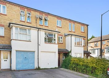 Thumbnail 4 bed terraced house to rent in Keats Close, London