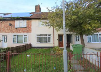 Thumbnail 3 bedroom terraced house for sale in Callington Close, Liverpool