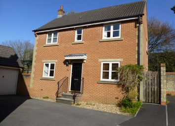 Thumbnail 3 bed detached house for sale in Rivers Reach, Frome