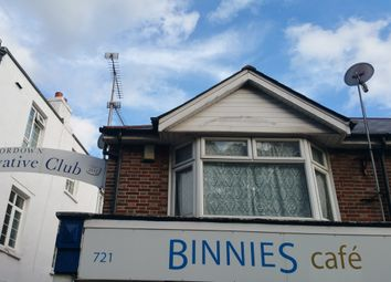 Thumbnail 2 bedroom flat to rent in Wimborne Road, Moordown