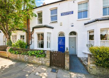 Thumbnail 2 bed property to rent in Abercrombie Street, Battersea