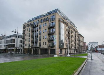 Thumbnail 1 bed flat to rent in 15, Custom House, Belfast