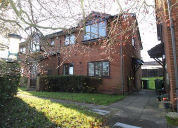 Thumbnail 2 bed flat for sale in Leasowes Court, Halesowen