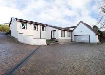 Thumbnail 6 bed bungalow for sale in Harbour Wynd, Lower Largo, Fife