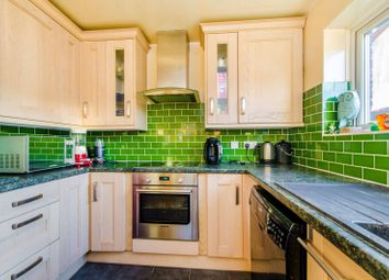 Thumbnail 2 bed detached house for sale in Fairview Avenue, Wembley