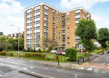 Thumbnail 2 bed flat to rent in Anglers Reach, Grove Road, Surbiton