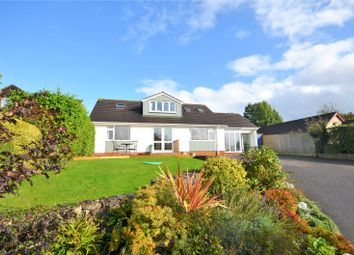 Thumbnail 3 bedroom bungalow for sale in Burlescombe, Tiverton, Devon