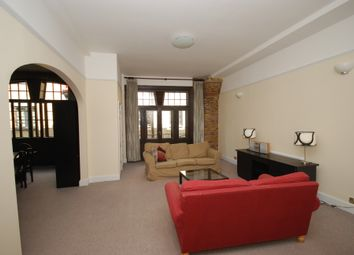 Thumbnail 1 bed flat to rent in Telfords Yard, London