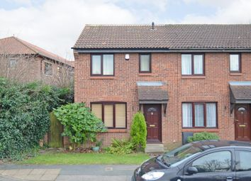 Thumbnail 2 bed property to rent in Nelsons Lane, York