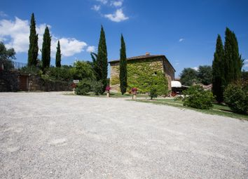 Thumbnail 13 bed villa for sale in Arezzo, Tuscany, Italy