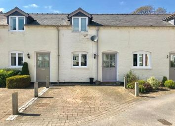 Thumbnail 1 bed barn conversion for sale in Broxton Hall Mews, Whitchurch Road, Broxton, Chester