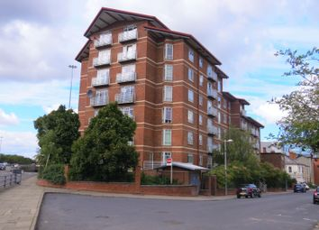 Thumbnail 2 bed flat for sale in Queen Victoria Road, City Centre, Coventry