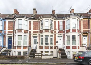 Thumbnail 2 bed maisonette for sale in Warden Road, Southville, Bristol