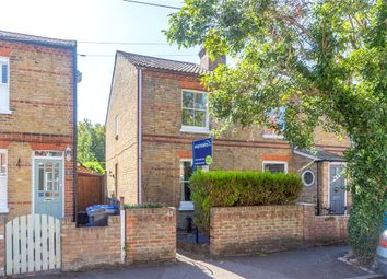 Thumbnail 2 bedroom end terrace house for sale in Elm Road, Windsor, Berkshire