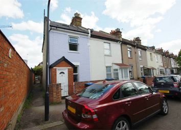 Thumbnail 3 bed end terrace house for sale in Cromwell Road, Wembley
