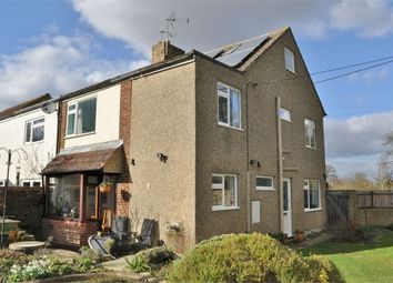 Thumbnail 4 bed semi-detached house for sale in Barrack Lane, Great Waltham, Chelmsford, Essex