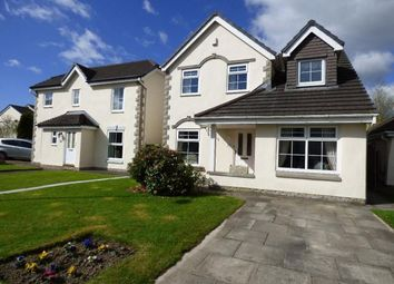 Thumbnail 3 bed detached house for sale in Linnet Grove, Kendal, Cumbria