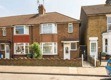 Thumbnail 3 bed end terrace house to rent in Rock Road, Sittingbourne