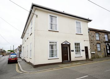 Thumbnail 1 bedroom flat to rent in St. Day, Redruth