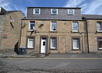 Thumbnail 4 bedroom maisonette for sale in 14A, Myreslaw Green Hawick