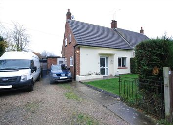 Thumbnail 2 bed property for sale in Vicarage Avenue, White Notley, Witham, Essex