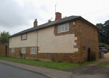 Thumbnail 4 bed cottage to rent in West Street, Long Buckby, Northampton