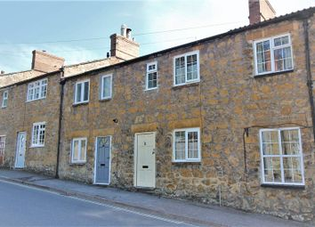 Thumbnail 2 bed terraced house for sale in East Street, Ilminster
