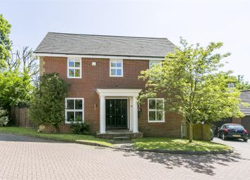5 bed detached house for sale in Lunsford Lane, Larkfield, Aylesford ME20