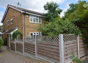 Thumbnail 1 bed semi-detached house for sale in Foxglove Lane, Chessington, Surrey