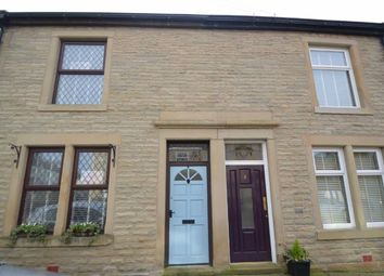 Thumbnail 2 bed end terrace house to rent in Princess Street, Whalley, Clitheroe