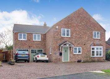 Thumbnail 5 bed detached house for sale in Danford Lane, Hartpury, Gloucester