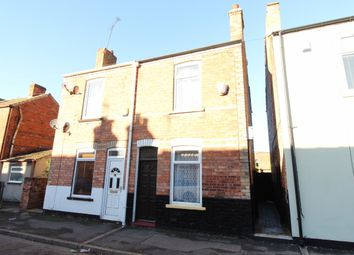 Thumbnail 2 bed semi-detached house for sale in Albany Street, Gainsborough