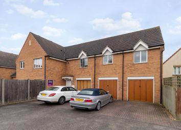 Thumbnail 2 bed property for sale in Buckthorn Road, Hampton, Peterborough