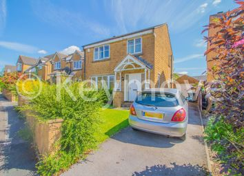 Thumbnail 3 bed detached house for sale in Dunmore Avenue, Queensbury, Bradford