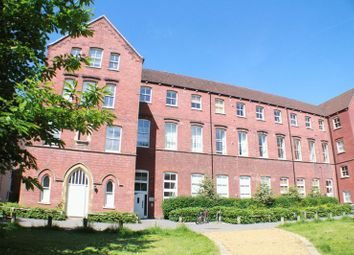 Thumbnail 2 bedroom flat for sale in James Weld Close, Shirley, Southampton
