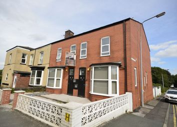 Thumbnail 8 bedroom property for sale in Bolton Road, Farnworth, Bolton