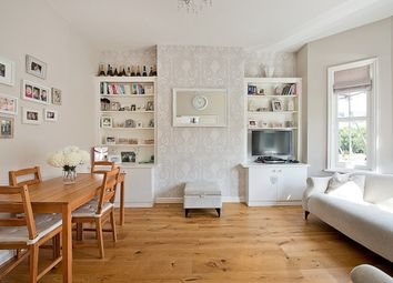 Thumbnail 2 bed flat to rent in Tankerville Road, London