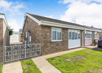 Thumbnail 2 bed bungalow to rent in Laurel Close, Clacton-On-Sea