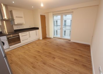 Thumbnail 3 bedroom flat to rent in Lower Lee Street, Leicester