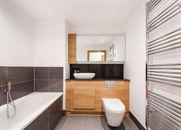 2 bed flat for sale in Mill Pond Road, Dartford DA1