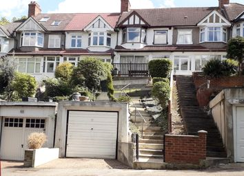 3 bed terraced house for sale in Wharncliff Road, South Norwood SE25